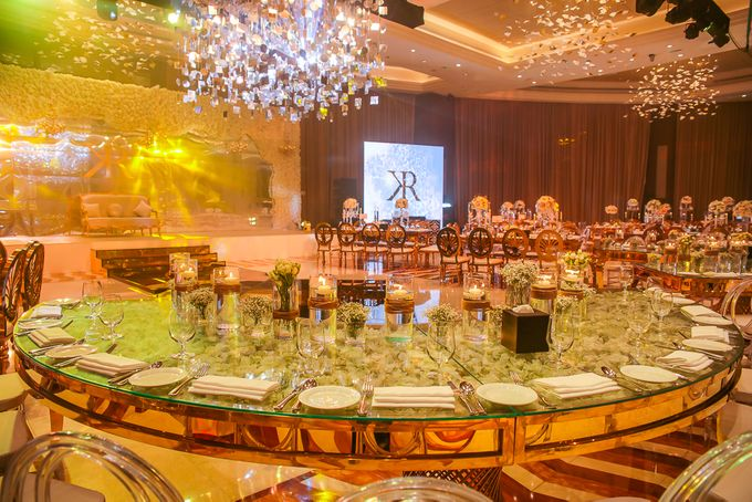 This Time for Africa - Rimi & Kunal by Vivaah Weddings - 012