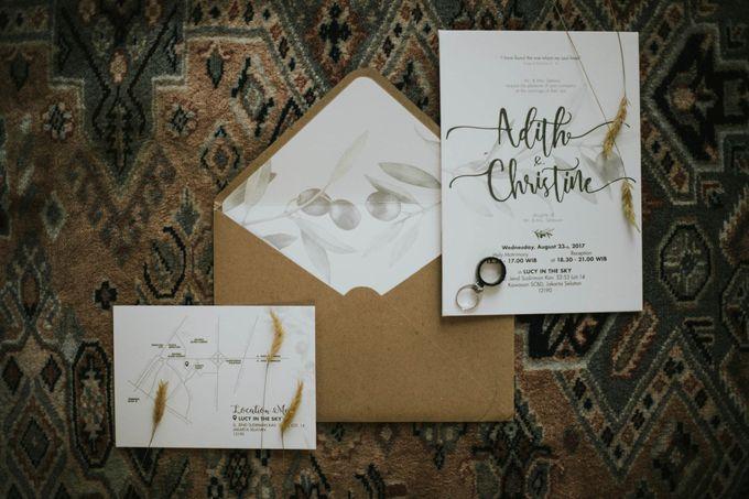 It's You | Adith & Christine by Kinema Studios - 001