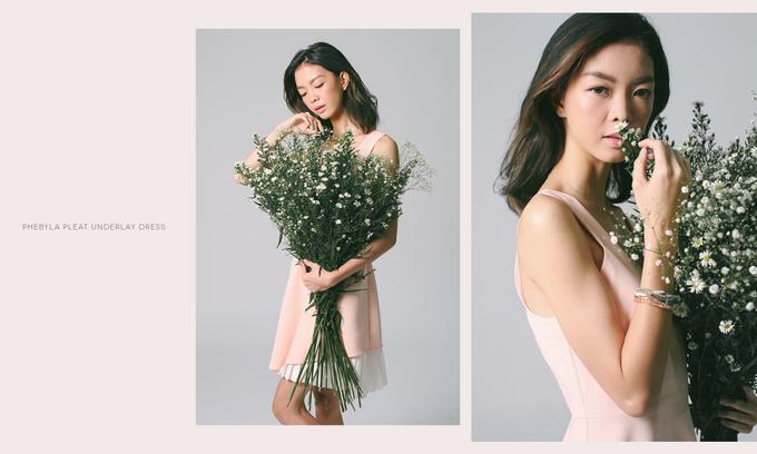 Love Bonito - Fleur Daydream by LOVEBLUSH - 003