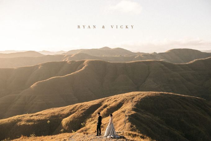 Never be enough | Ryan & Vicky by Kinema Studios - 001