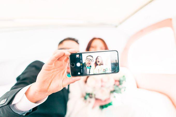 Tiffany Wedding by Caramel Events - 003