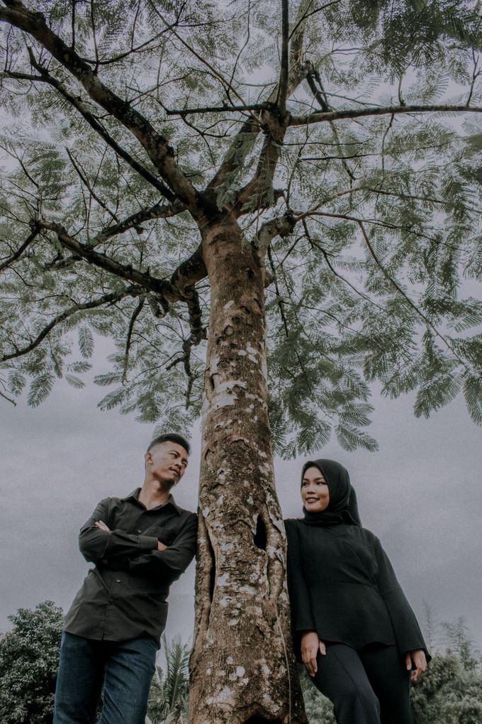 The Prewedding of Hafidz & Tita by Fazz Project - 003