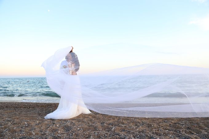 Civil Marriage Ceremony for Australian couple by Wedding City Antalya - 018
