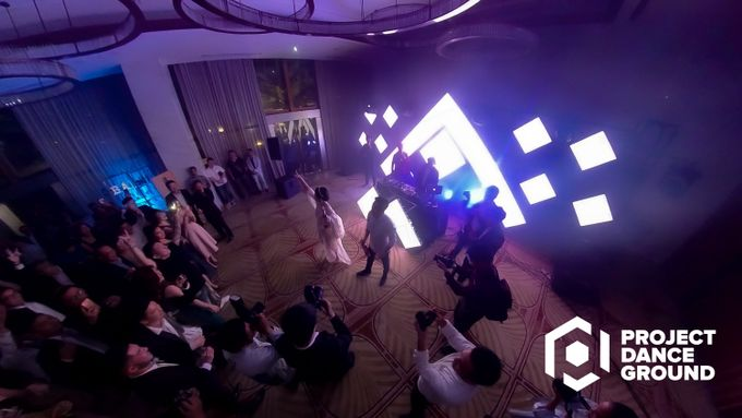 Andhika & Lenny Wedding After Party by Project Dance Ground - 002