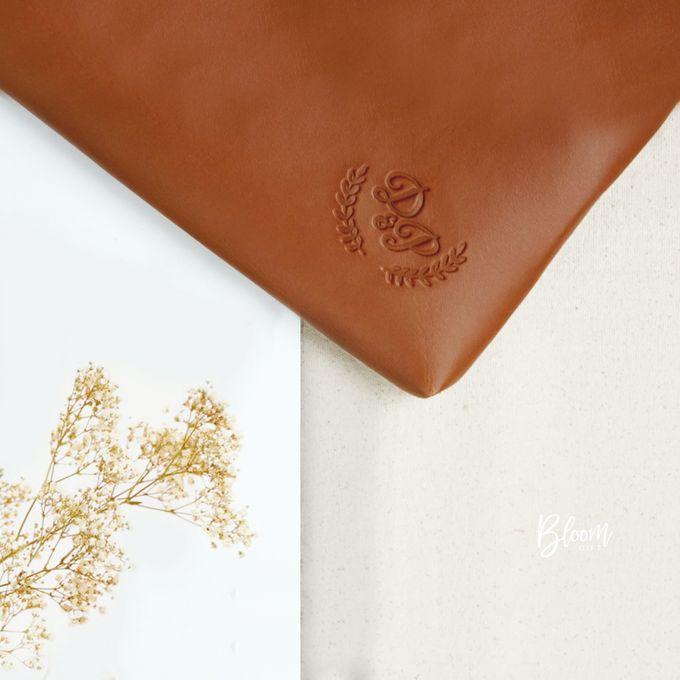 The Wedding of Dehan & Panji by Bloom Gift - 002