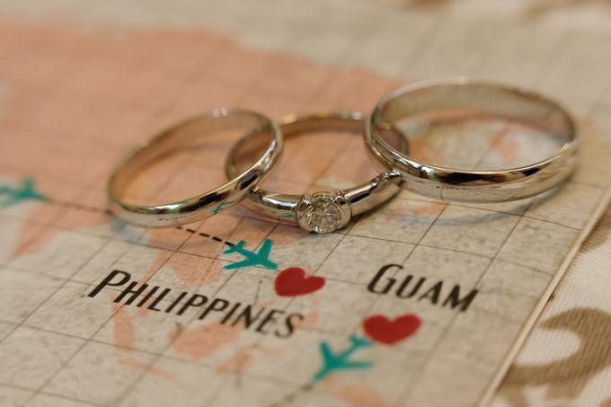 Jovi & Jamelyn Wedding 062318 by DRC Photography - 002