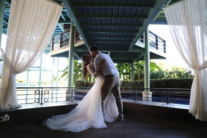 Civil Marriage Ceremony for Australian couple by Wedding City Antalya - 002