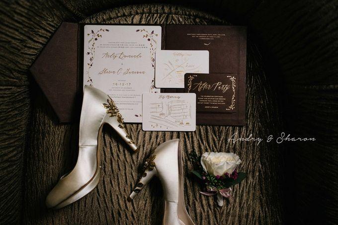 I Fell for You | Andry & Sharon by Kinema Studios - 001