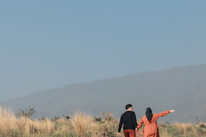 The Story of Fadli & Ayu by Rains Project - 014