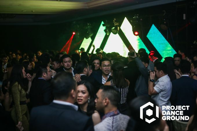 Jeff & Eliza Wedding After Party by Project Dance Ground - 015