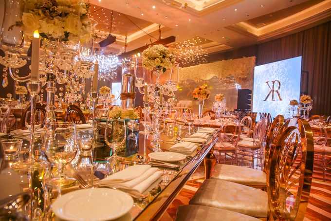 This Time for Africa - Rimi & Kunal by Vivaah Weddings - 013