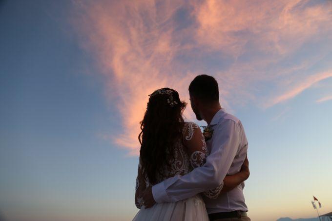 Civil Marriage Ceremony for Australian couple by Wedding City Antalya - 024