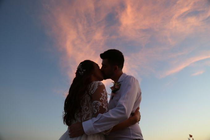 Civil Marriage Ceremony for Australian couple by Wedding City Antalya - 025