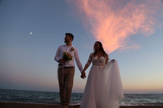 Civil Marriage Ceremony for Australian couple by Wedding City Antalya - 026