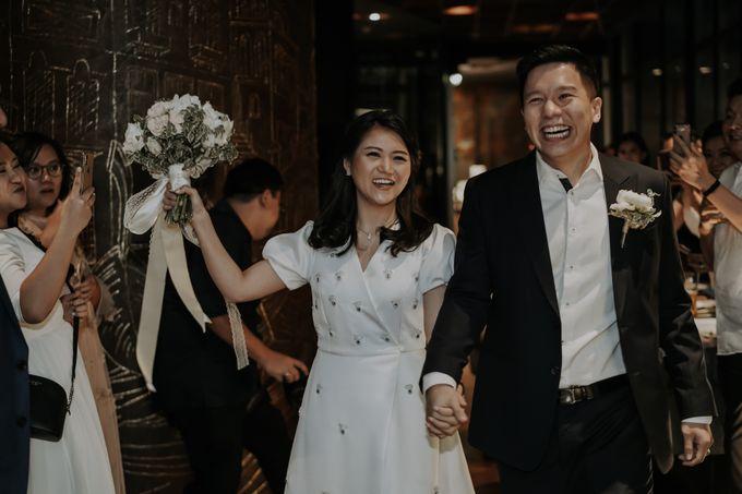 The Wedding Of  Antonius & Glorya by Finest Organizer - 005
