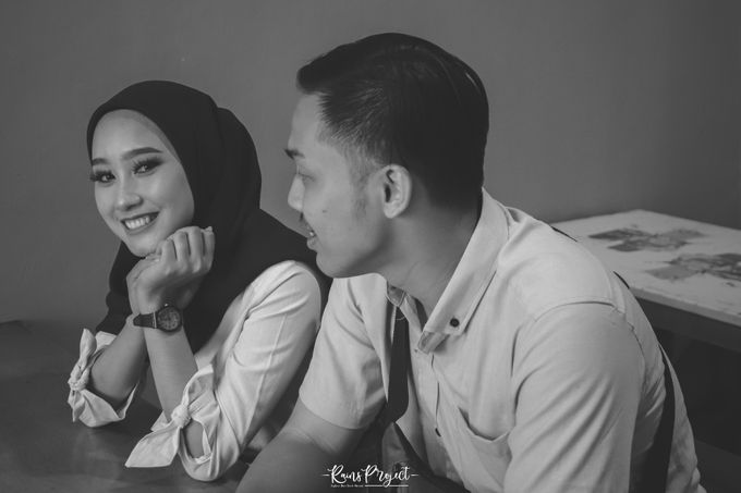 The Story of Fadli & Ayu by Rains Project - 015