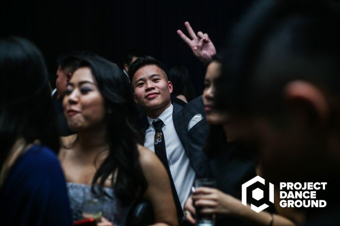 Jeff & Eliza Wedding After Party by Project Dance Ground - 012