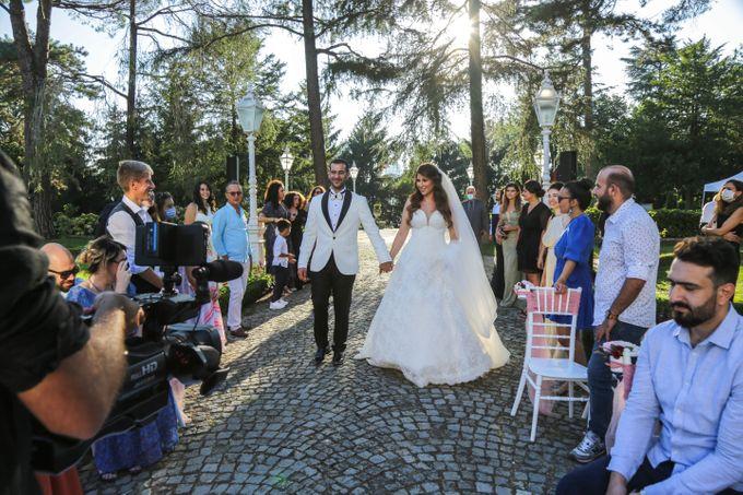 Wedding Ceremony by WeddingatTurkey - 003