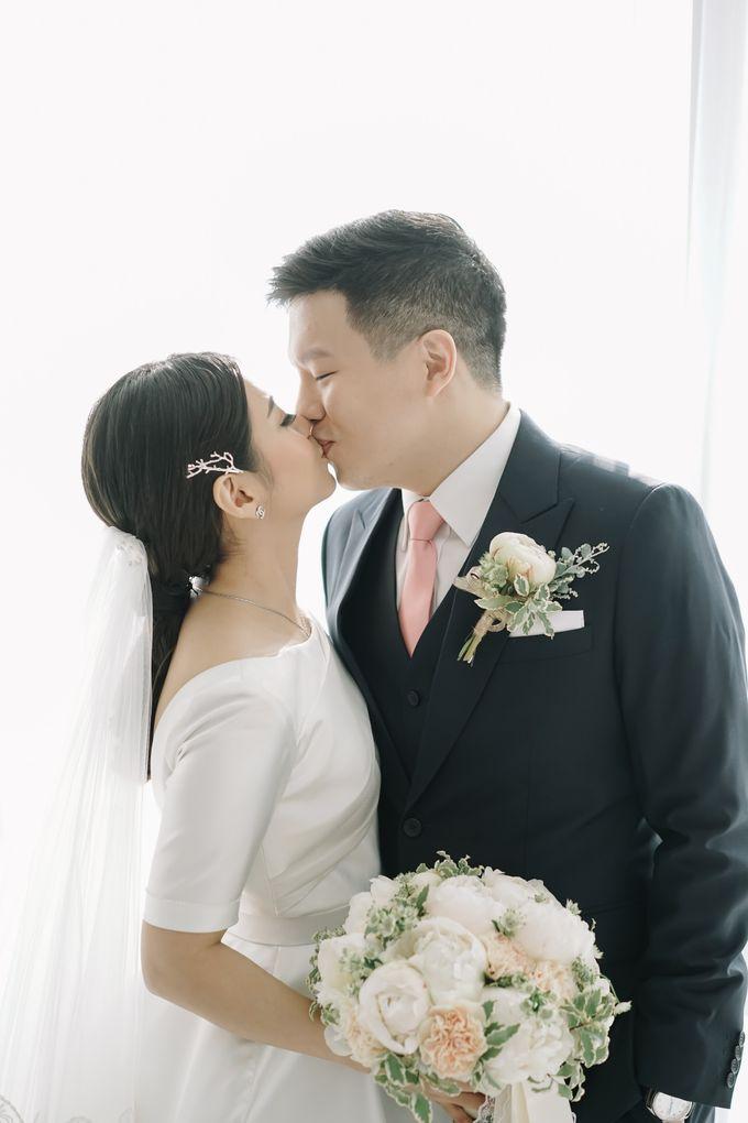 The Wedding Of  Antonius & Glorya by Finest Organizer - 003