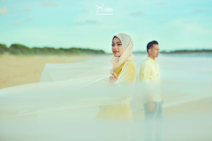 The Post Wedding by Galcreative Pictures - 001