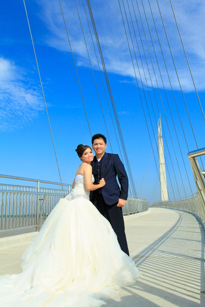 Yeni & Chandra by Fresco Cinematic Photography & Videography - 002