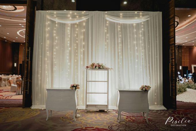 Skenoo Hall Pluit, 19 Jun '21 by IKK Wedding Venue - 002