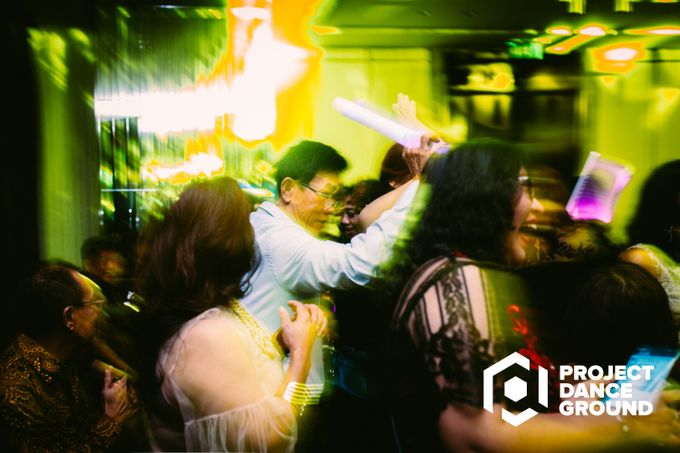 Steven & Jessica Wedding After Party by Project Dance Ground - 014