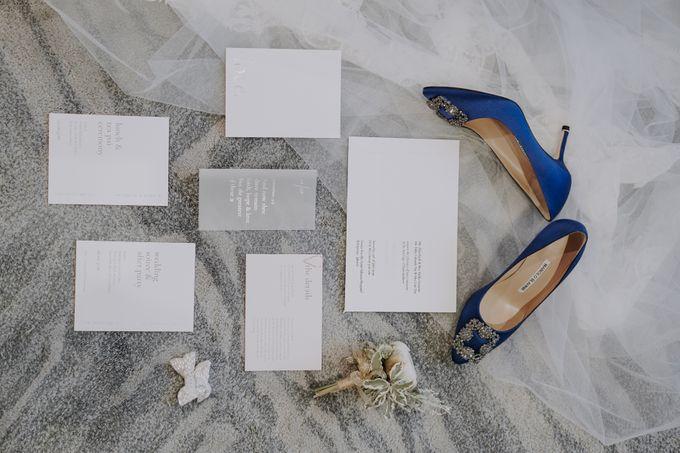 The Wedding Of  Antonius & Glorya by Finest Organizer - 001