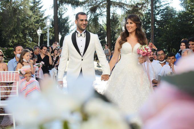 Wedding Ceremony by WeddingatTurkey - 004
