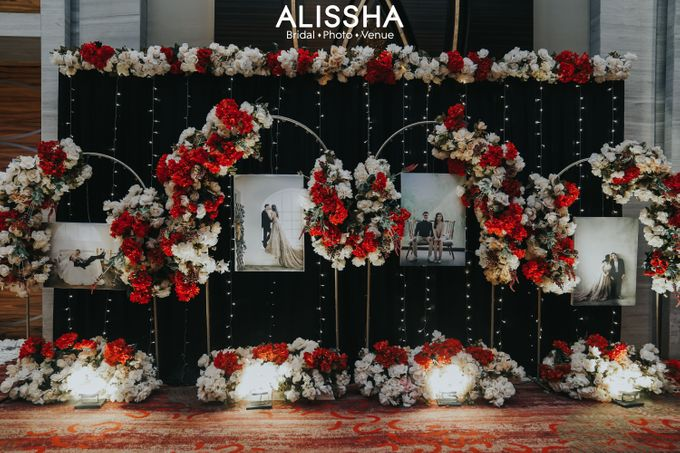 ALISSHA BRIDE X NOVOTEL MANGGA DUA by Alissha Bride - 001