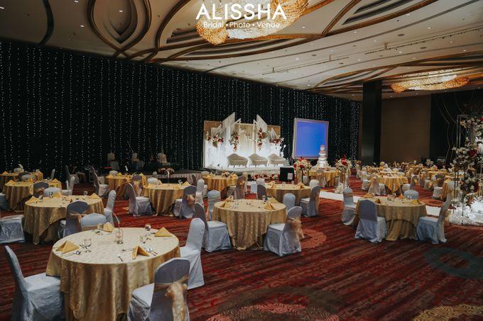 ALISSHA BRIDE X NOVOTEL MANGGA DUA by Alissha Bride - 002