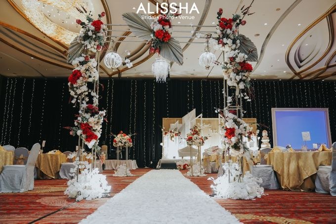 ALISSHA BRIDE X NOVOTEL MANGGA DUA by Alissha Bride - 003