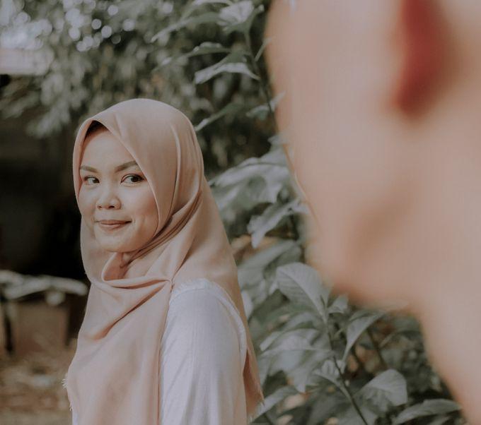The Prewedding of Hafidz & Tita by Fazz Project - 011