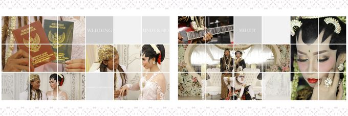 Wedding Day Linda + Rio by Coklat Photo Surabaya - 001