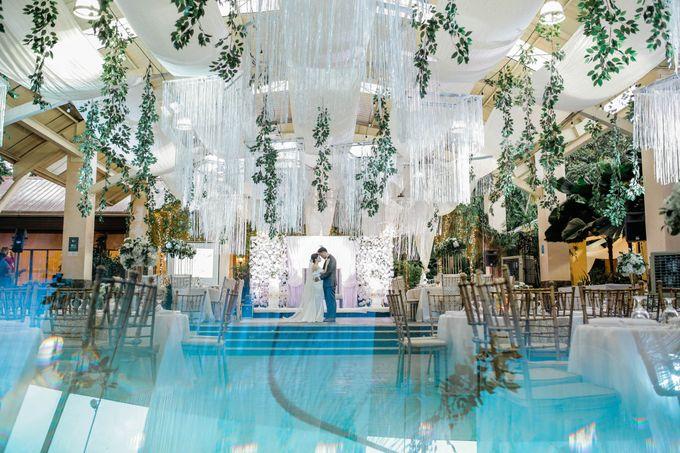 A Fresh and Modern Minimalist Iglesia Ni Cristo Wedding by Eye Candy Manila Event Styling Co. - 001
