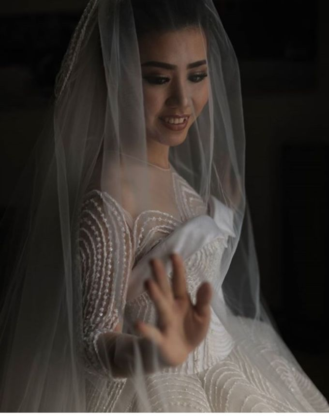 THE WEDDING OF VALERIE & ROBBY by natalia soetjipto - 002