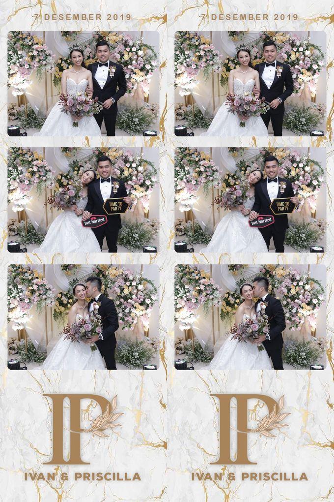 Ivan Priscilla Wedding By Foto Moto Photobooth Bridestory Com