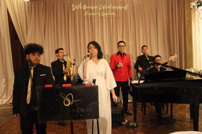 Aldi & Helen Wedding by Sixth Avenue Entertainment - 001