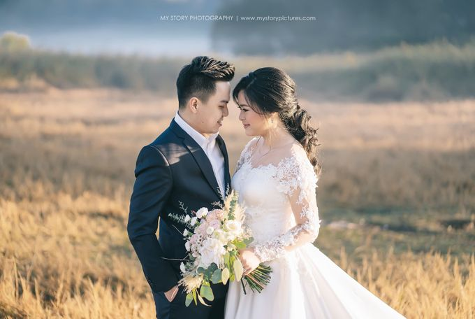 Pre-wedd Ito Jovi by My Story Photography & Video - 001