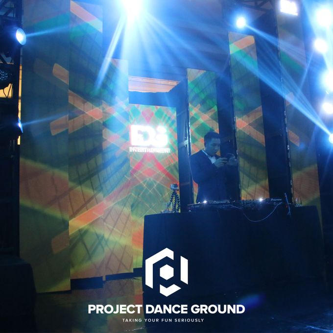 Christopher Soetanto and Inez Griselda Wedding Afterparty by Project Dance Ground - 001
