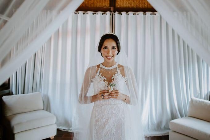 Kiyomi & James Wedding by Delapan Bali Event & Wedding - 023