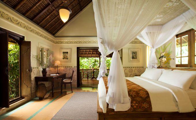 Plataran Canggu Resort and Spa by Plataran Indonesia - 005