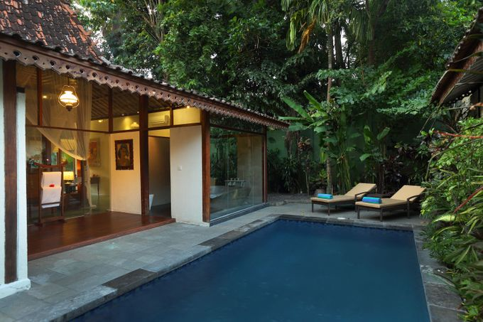 Plataran Canggu Resort and Spa by Plataran Indonesia - 007