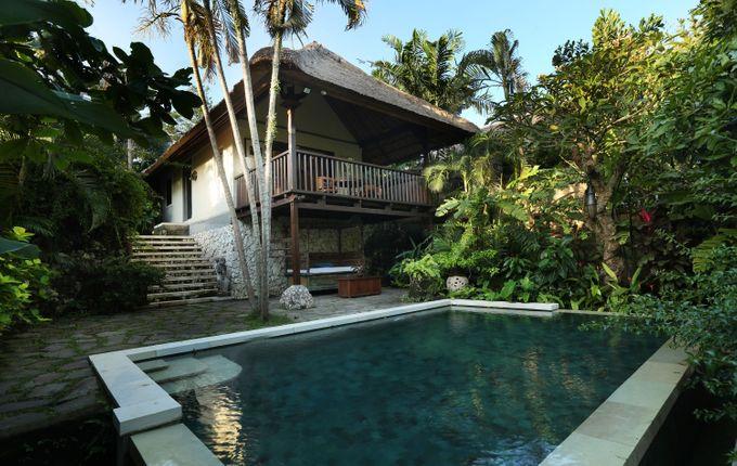 Plataran Canggu Resort and Spa by Plataran Indonesia - 008