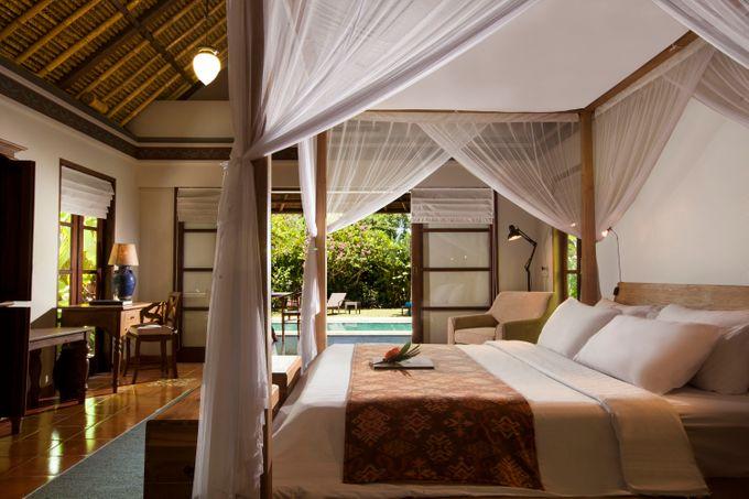 Plataran Canggu Resort and Spa by Plataran Indonesia - 009