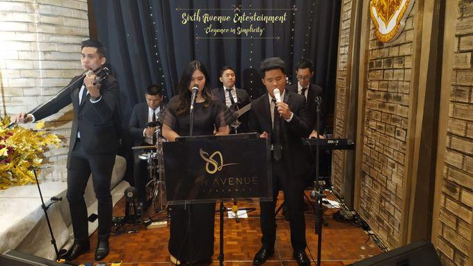 Edward & Delora Wedding by Sixth Avenue Entertainment - 001