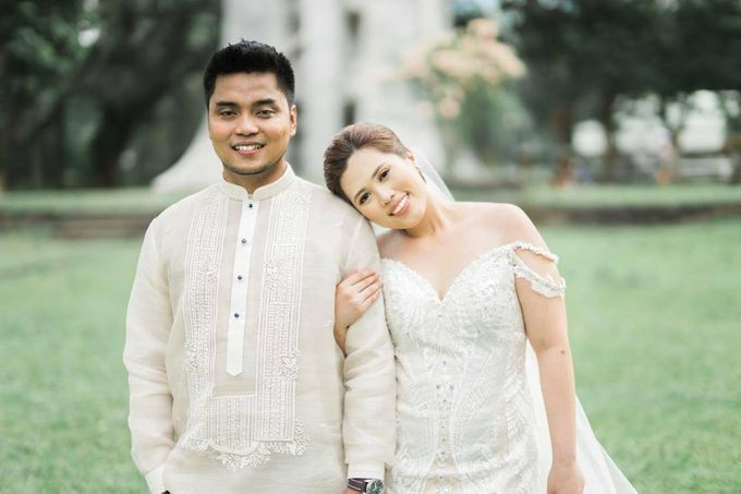 Me and You by GJ Esguerra Photography - 003