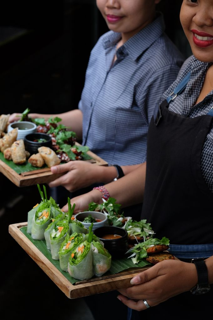 Bo&Bun Catering by Eat Company - 001