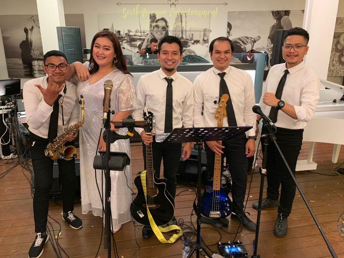 Double Tree 29 September 2019 by Sixth Avenue Entertainment - 001