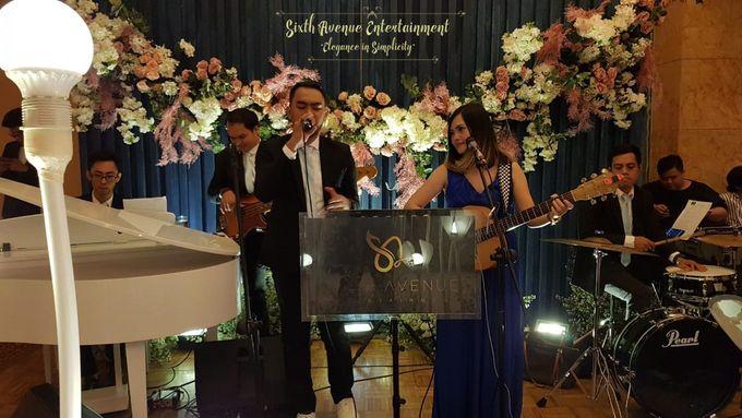 Garry & Kezia Wedding by Sixth Avenue Entertainment - 001